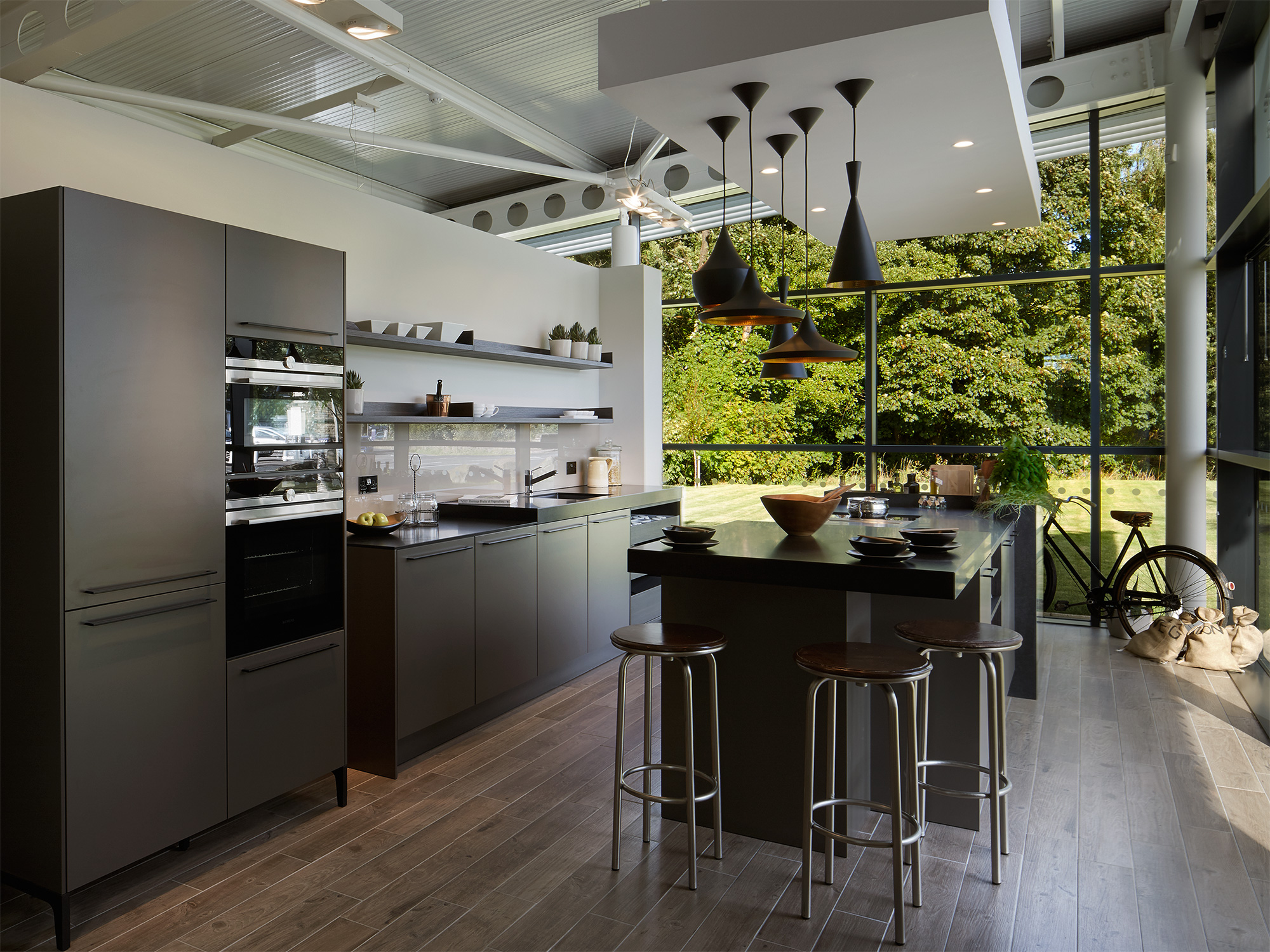 Siematic kitchens for Siematic kitchen design