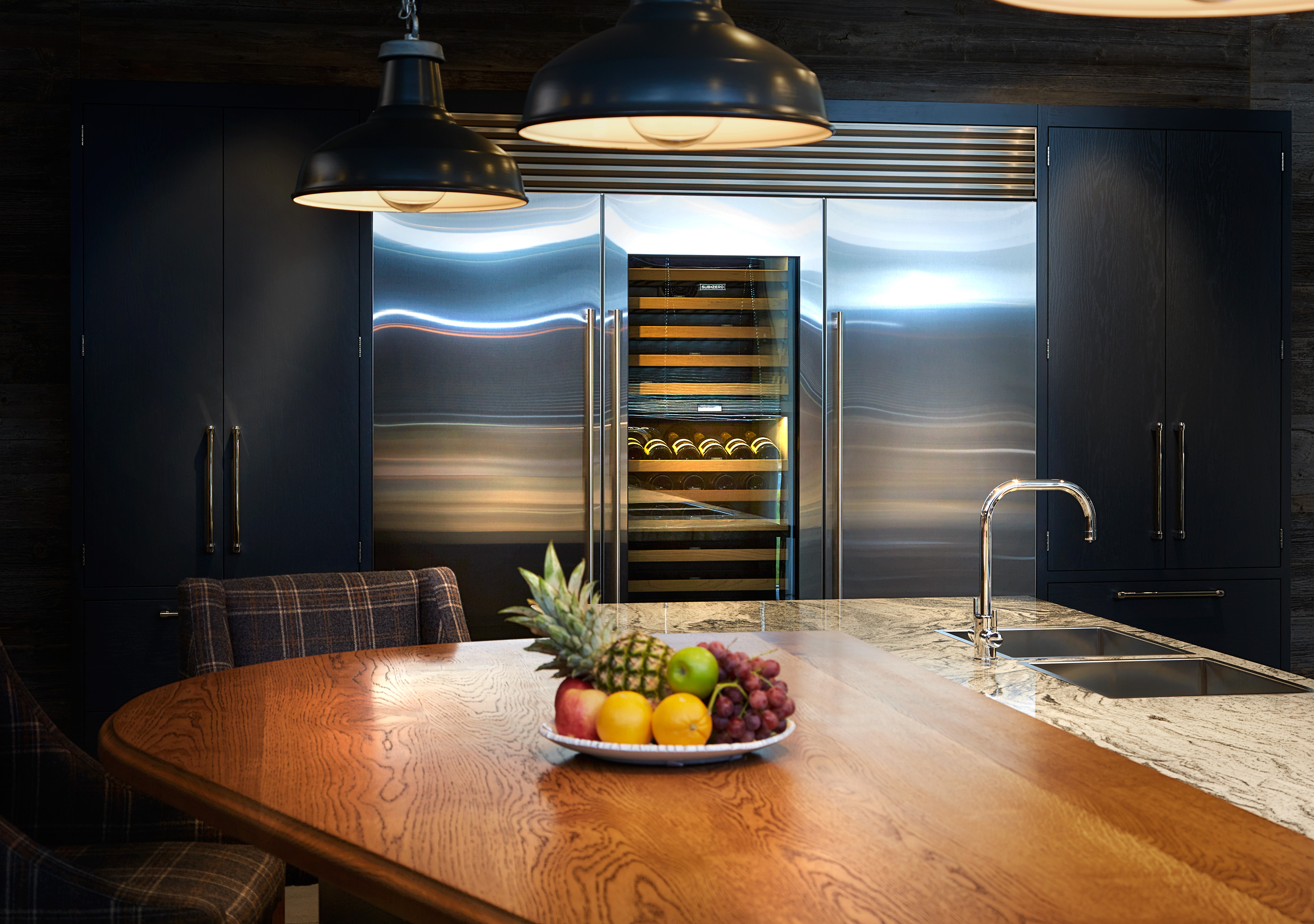Home Page: Bespoke Kitchens From Yorkshire Based KC Design House