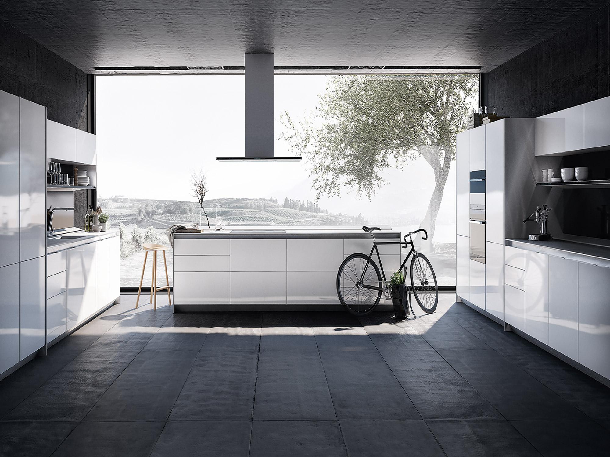 10 PURE WHITE SIEMATIC